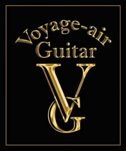 Click on image to view Voyage Air guitars for sale