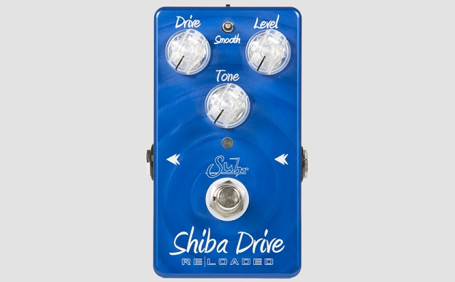 Suhr Effects Pedals